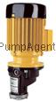 Lutz Catalog # 0004-019 - Drum Pump Electric Motor