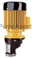 Lutz Catalog # 0004-021 - Drum Pump Electric Motor