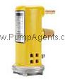 Lutz Catalog # 0004-086 - Drum Pump Air Motor