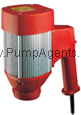 Lutz Catalog # 0028-000 - Drum Pump Electric Motor
