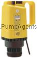 Lutz Catalog # 0030-001 - Drum Pump Electric Motor