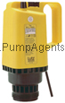 Lutz Catalog # 0030-002 - Drum Pump Electric Motor