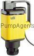 Lutz Catalog # 0060-034 - Drum Pump Electric Motor