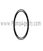 March Pump Part # 0115-0017-1000 - O-Ring
