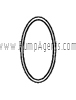 March Pump Part # 0115-0018-1000 - O-Ring