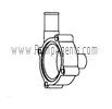 March Pump Part # 0115-0059-1000 - Rear Housing