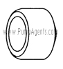 March Pump Part # 0125-0083-0100 - Drive Magnet Assembly