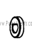 March Pump Part # 0130-0028-1000 - Thrust Washer