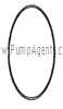 March Pump Part # 0135-0007-1000 - O-Ring
