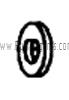 March Pump Part # 0155-0009-1000 - Thrust Washer