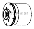 March Pump Part # 0157-0050-0200 - Impeller