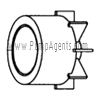 March Pump Part # 0821-0086-0100 - Drive Magnet Assembly