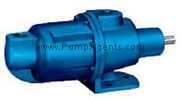 Moyno model # 33208 - Pump