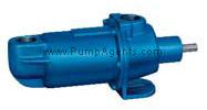Moyno model # 35611 - Pump