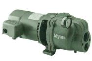 Myers pump hcm150 for Jet motor pumps price