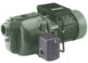 Myers Pump QD50S