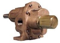 Oberdorfer Pump 4000R