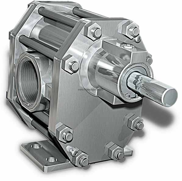 Oberdorfer Pump S21016JD