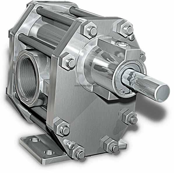 Oberdorfer Pump S21034CZ