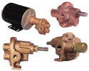 Close Coupled Gear Pumps