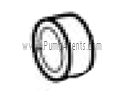 Oberdorfer Pump Part # 5463 - BUNA Lip Seal