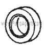 Oberdorfer Pump Part # 5928 - Ball Bearing