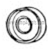 Oberdorfer Pump Part # 6710 - Teflon Lip Seal