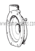 Oberdorfer Pump Part # 7249 - Body
