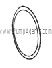 Oberdorfer Pump Part # 7547 - Gasket
