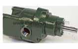 Roper model # 17AL03 - Gear Pump