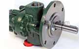 Roper model # 17AM21 - Gear Pump