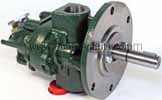 Roper model # 18AM40 - Gear Pump