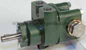 Roper model # 18AP02 - Gear Pump
