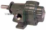 Roper model # 1AP21 - Gear Pump