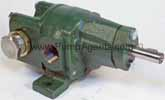 Roper model # 2AP03 - Gear Pump