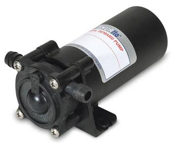 Shurflo 100-000-20 Potable Water Pump - Intermittent Duty 12