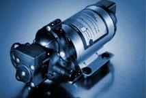 Shurflo Pump 2087-843-035