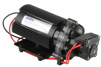 Shurflo Pump 2088-313-145BX