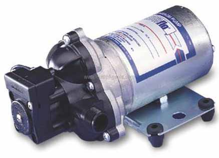 Shurflo Pump 2088-343-135BX