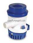 Shurflo Pump 355-100-00