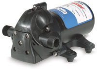Shurflo Pump 3901-3214