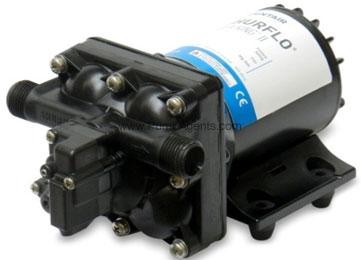 Shurflo Pump 4138-111-E65
