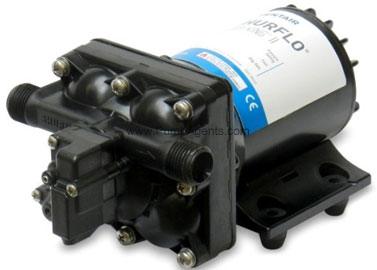 Shurflo Pump 4138-131-E65