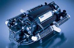 Shurflo Pump 4311-035