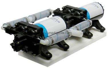 Shurflo Pump 4558-163-E75