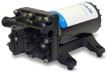 Shurflo Pump 4648-153-E07