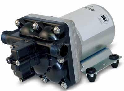 Shurflo Pump 5030-2101-E010