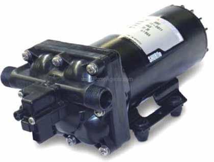 Shurflo Pump 5050-2301-G011
