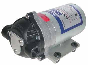 Shurflo Pump 8000-045-280