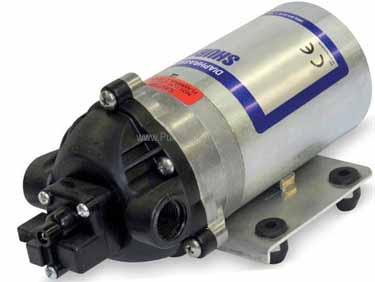 Shurflo Pump 8000-542-296